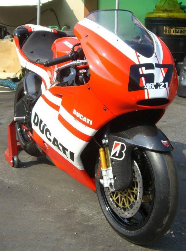 Moto da Corsa - 52