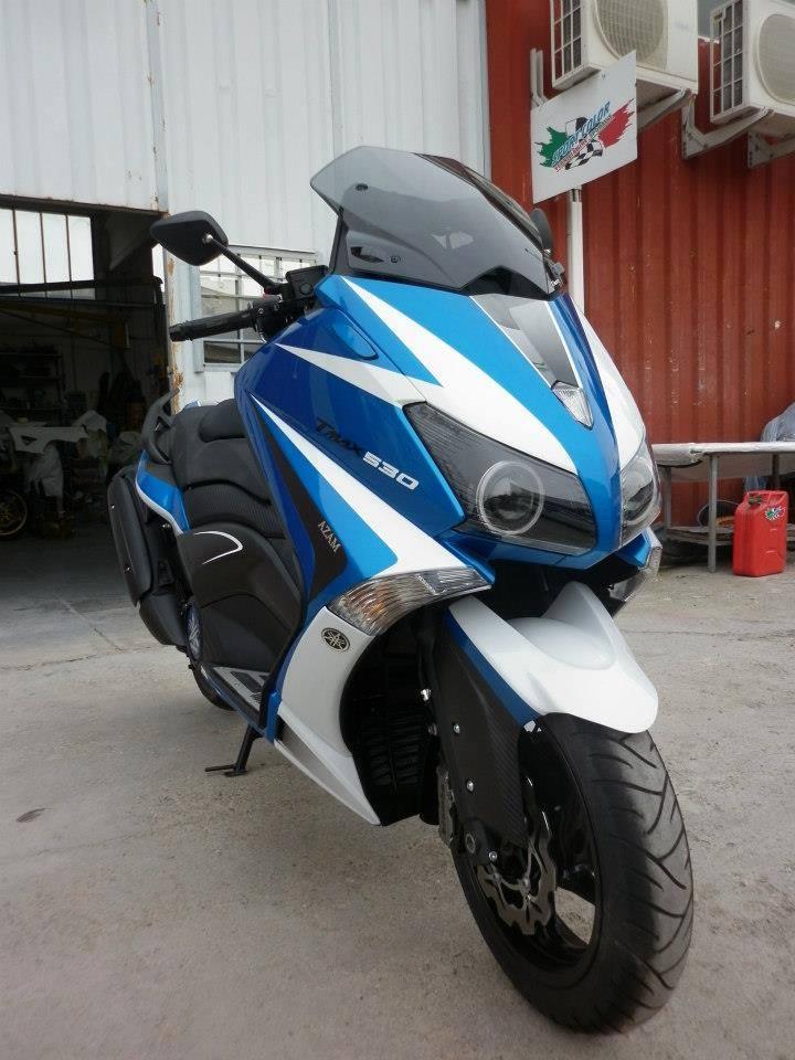 Yamaha - 20