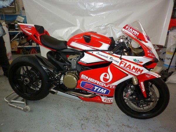 Ducati - 23
