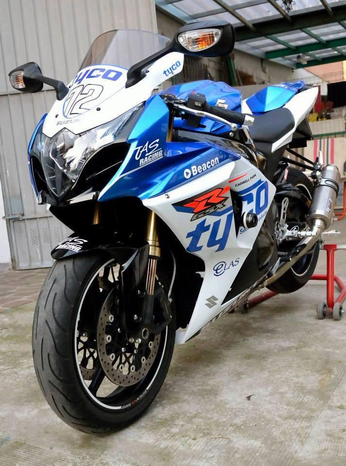 Suzuki - 31