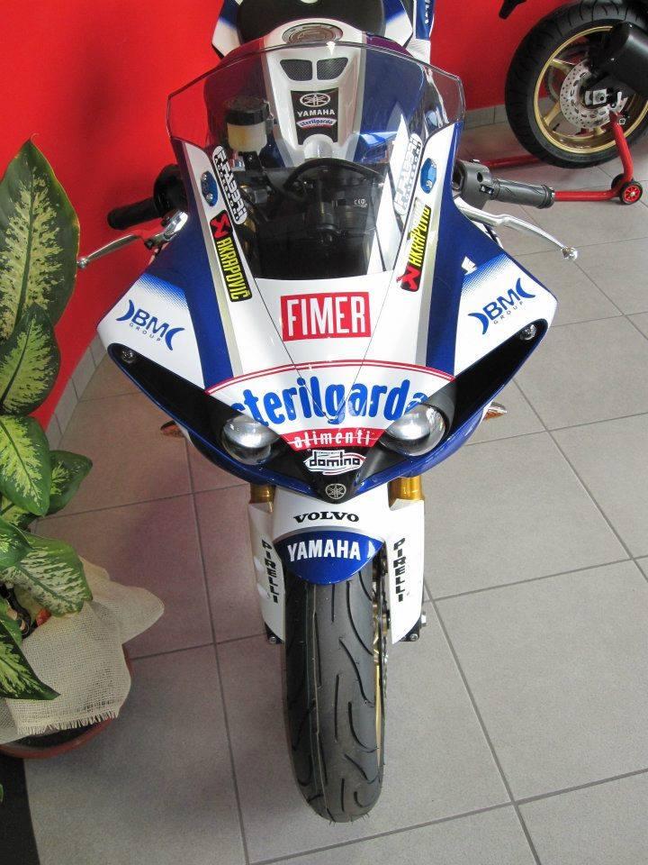 Yamaha - 13