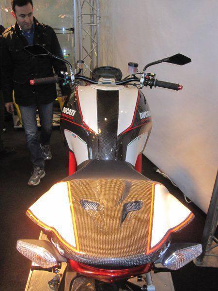Ducati - 113