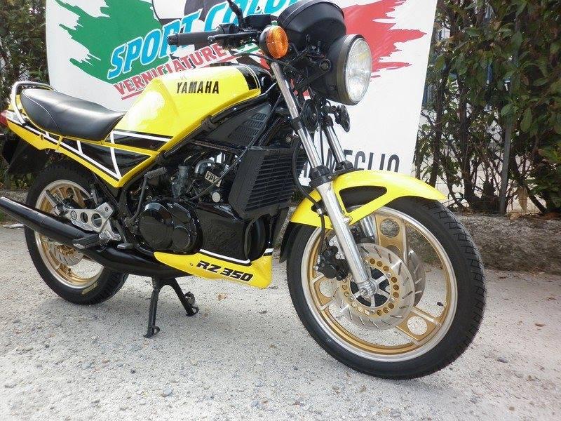 Yamaha - 59