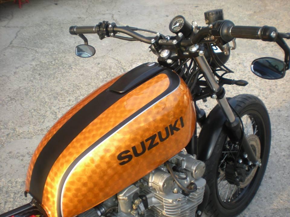 Suzuki - 13