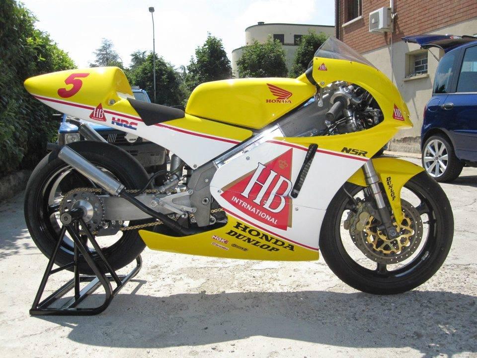 Moto da Corsa - 84