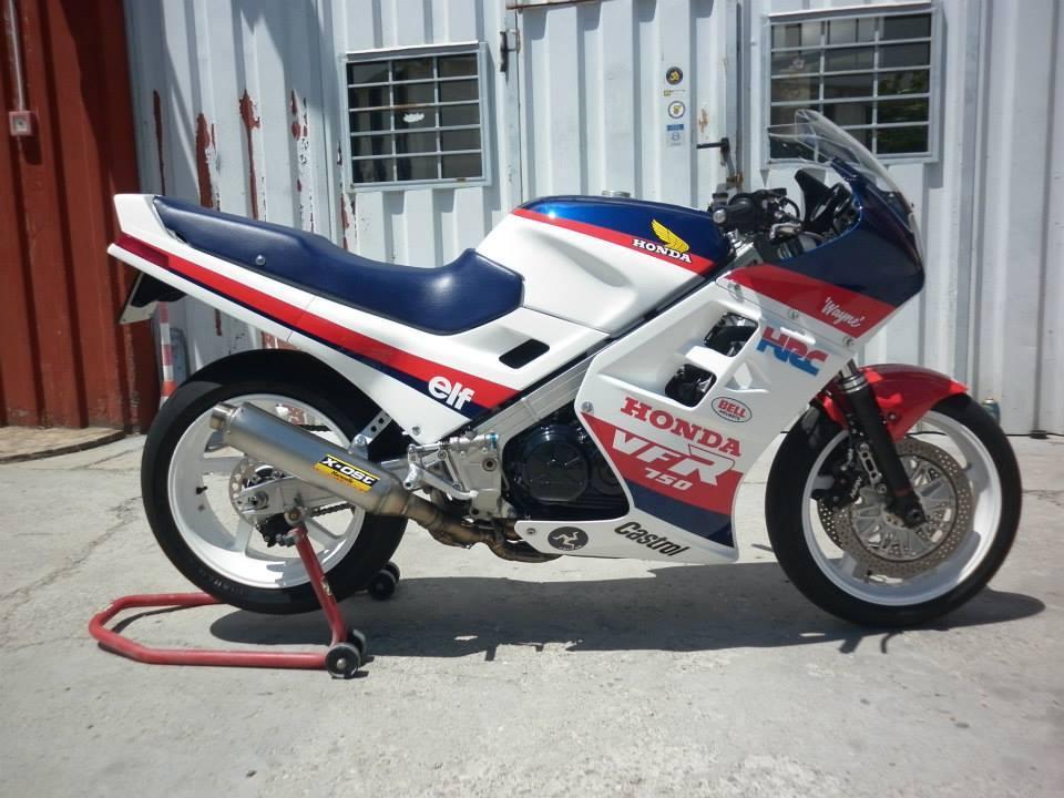 Honda - 23