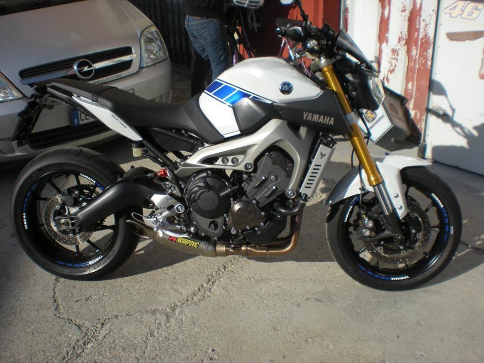 Yamaha - 51