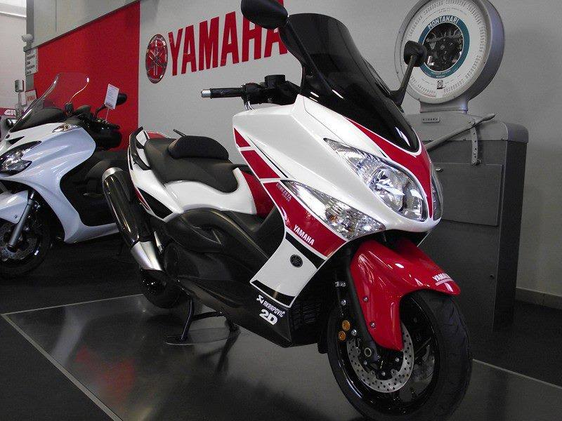 Yamaha - 17