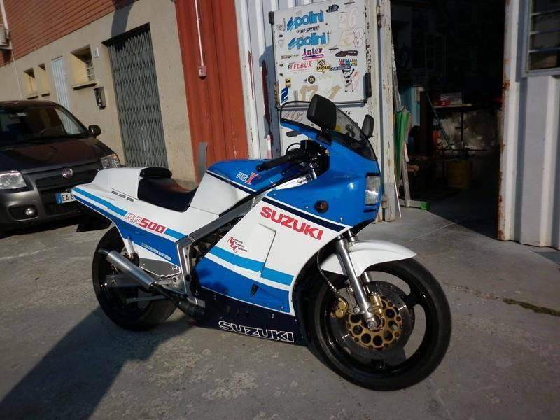 Suzuki - 25