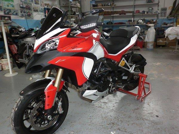 Ducati - 22
