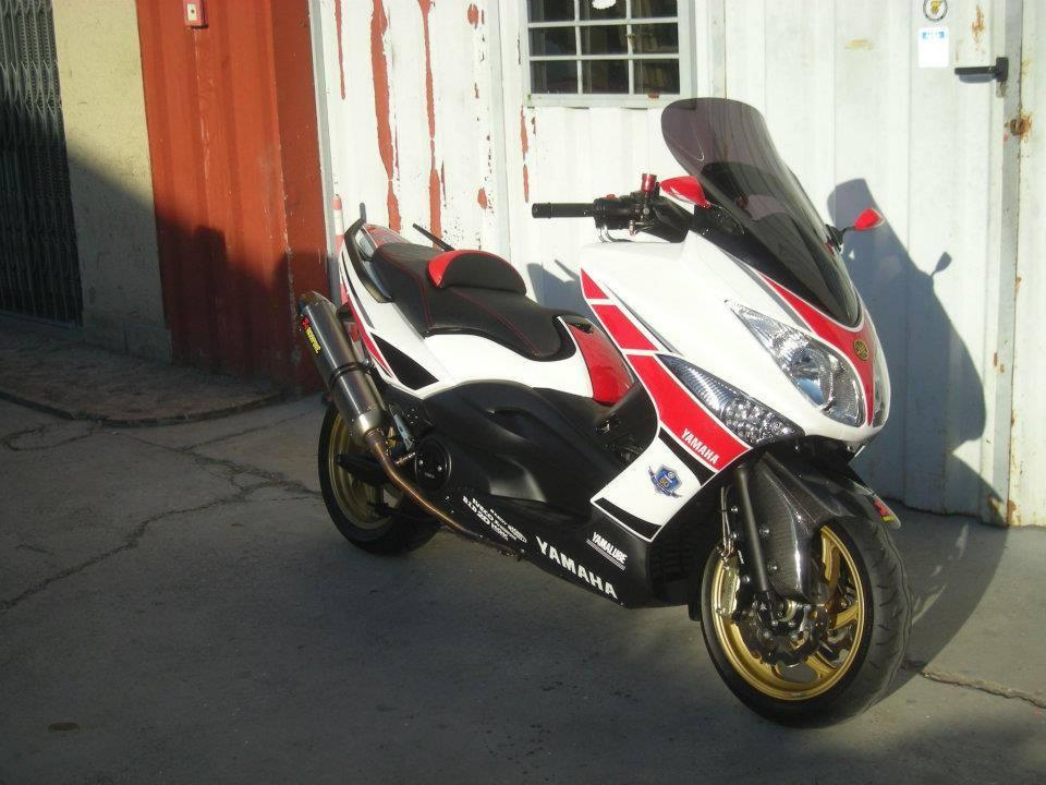 Yamaha - 15