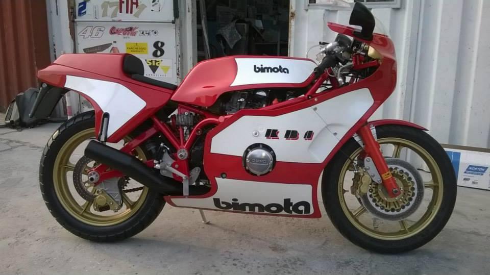 Bimota - 1