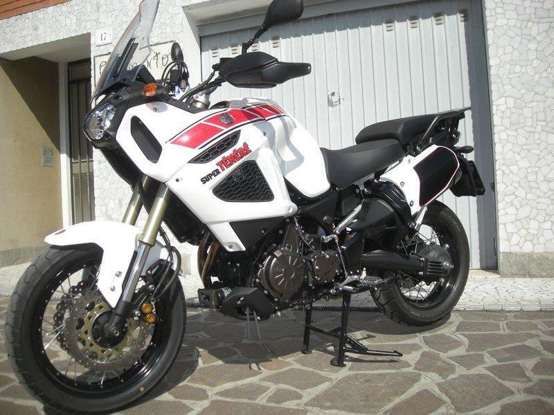 Yamaha - 10