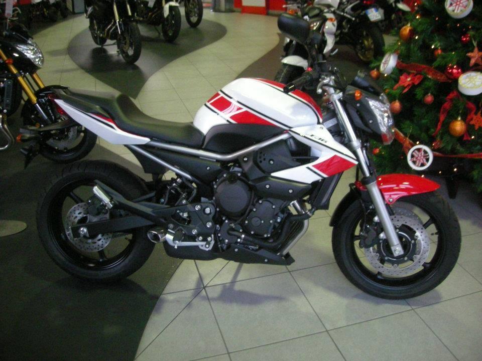 Yamaha - 44