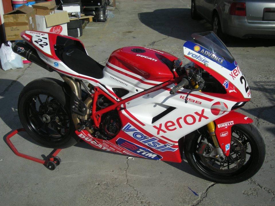 Ducati - 26