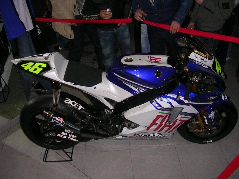 Yamaha - 50