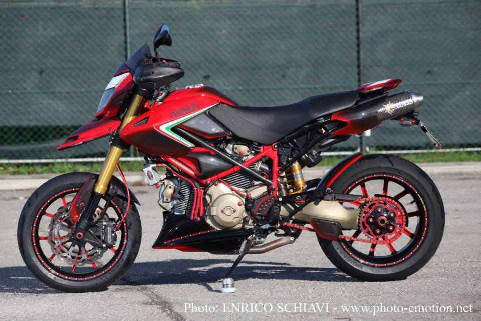 Ducati - 45