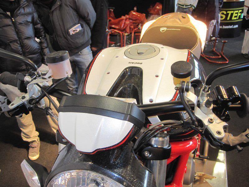 Ducati - 112