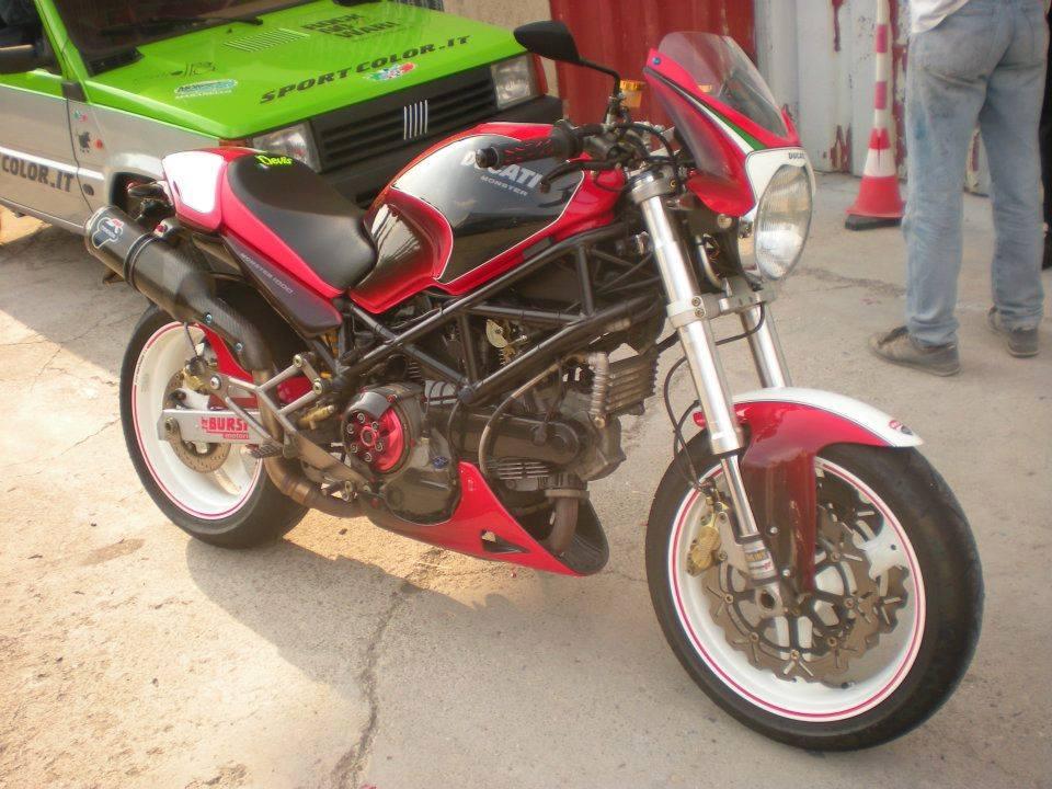 Ducati - 32