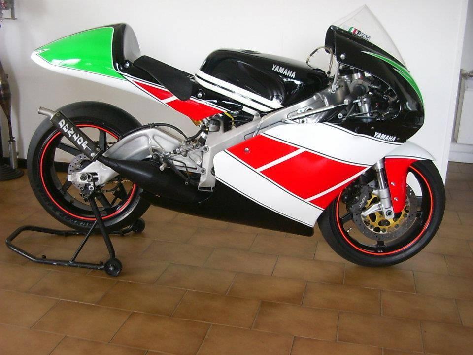 Moto da Corsa - 55