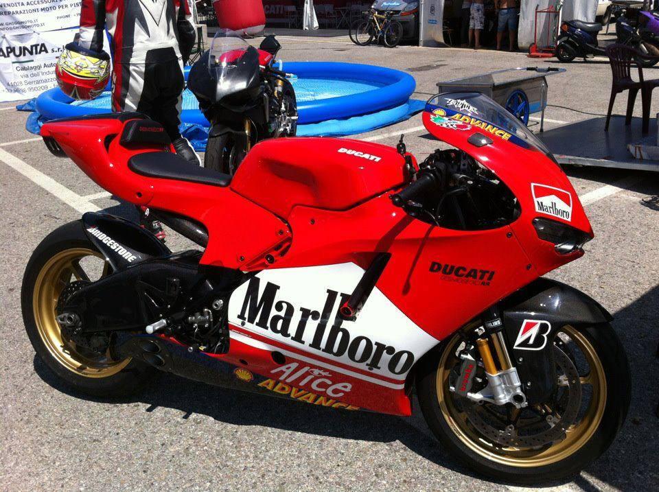 Ducati - 63