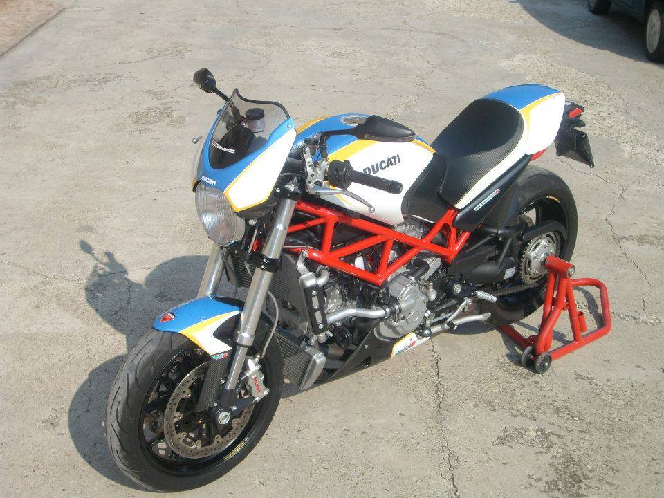 Ducati - 35