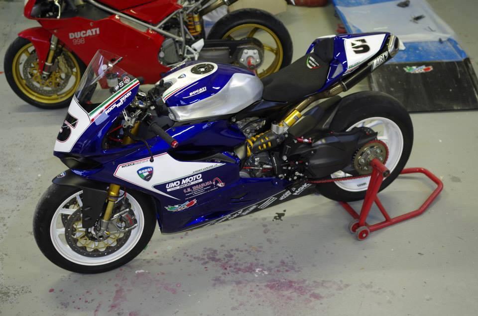 Ducati - 74