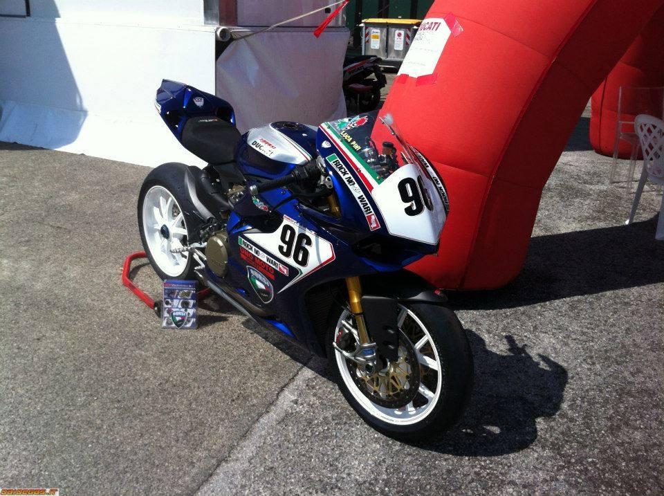 Ducati - 82