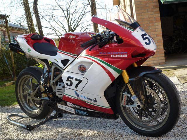Moto da Corsa - 64
