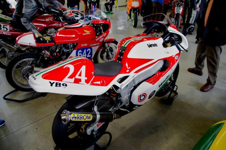 Moto da Corsa - 43