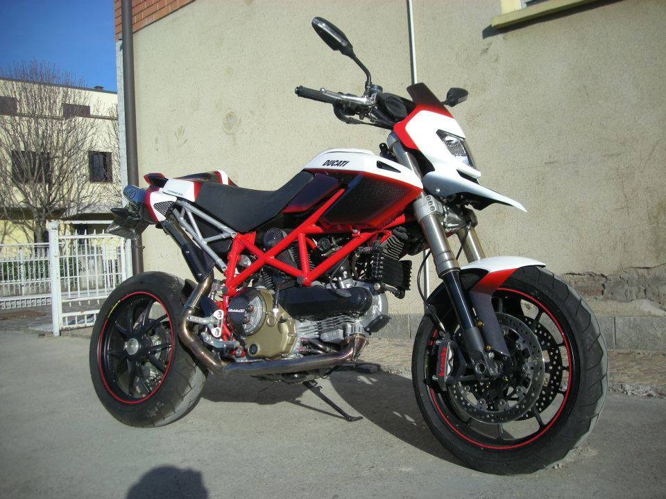Ducati - 30