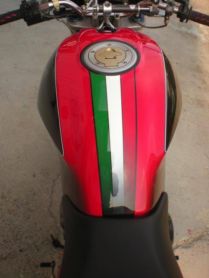 Ducati - 31