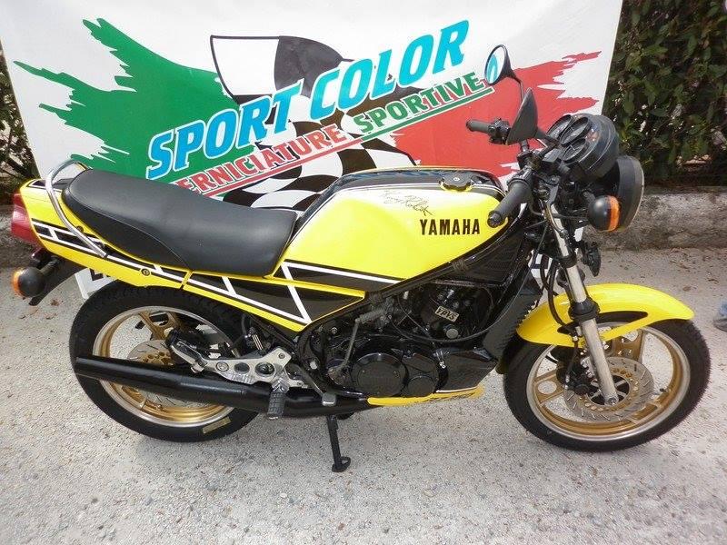 Yamaha - 60