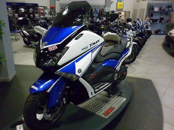 Yamaha - 25