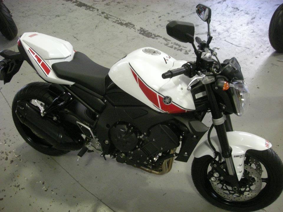 Yamaha - 45