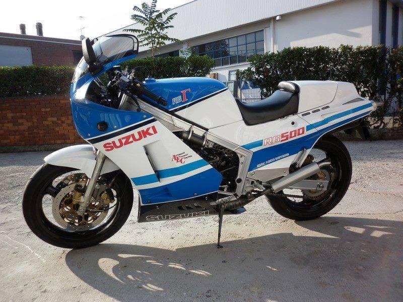 Suzuki - 26