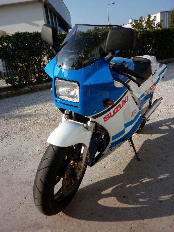 Suzuki - 27