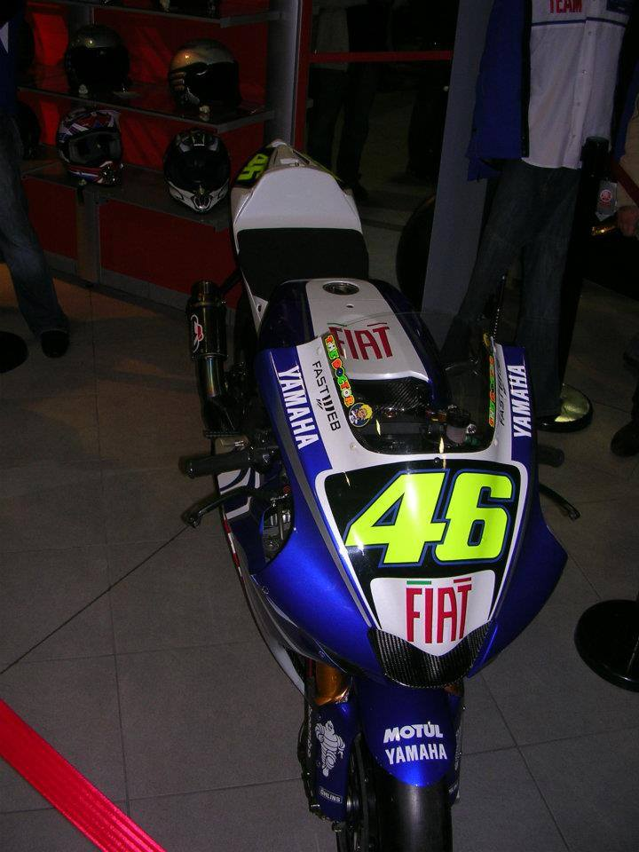 Yamaha - 49