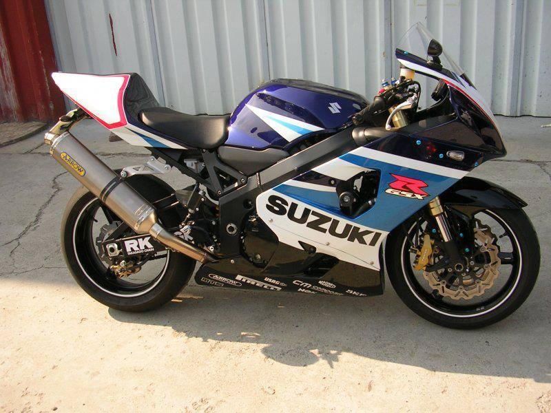 Suzuki - 40