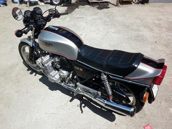 Honda - 17