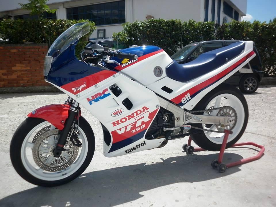 Honda - 22