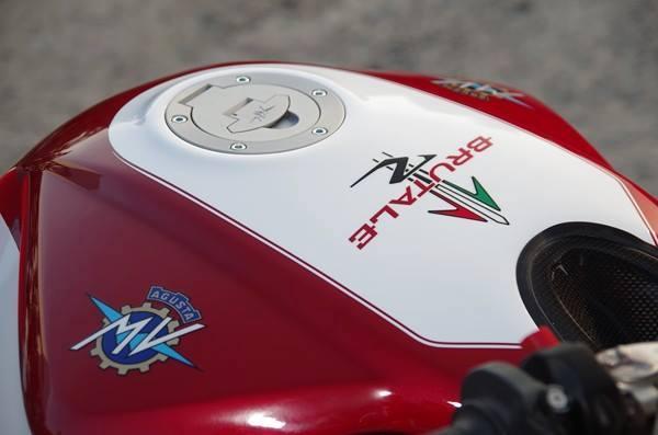 MV Agusta - 18
