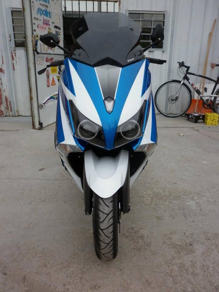 Yamaha - 22