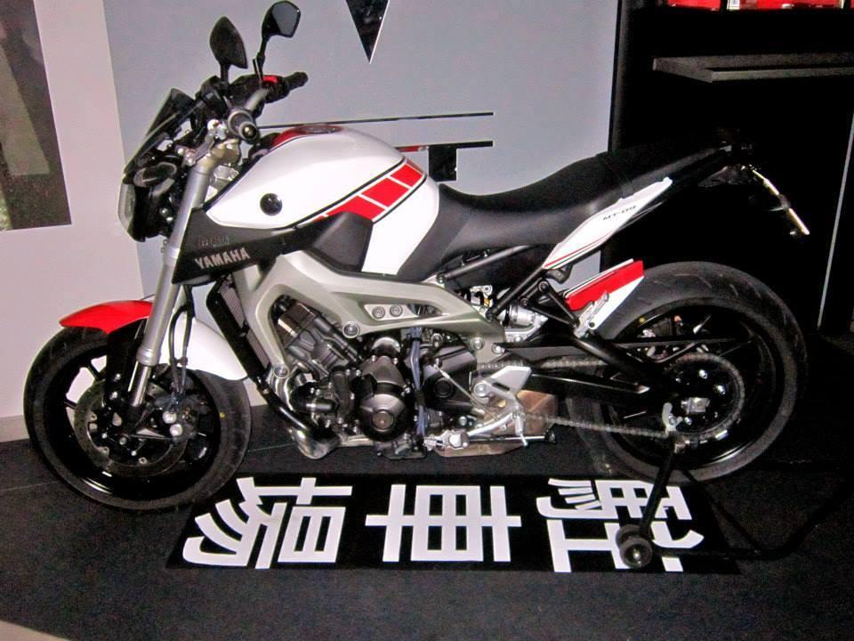 Yamaha - 40
