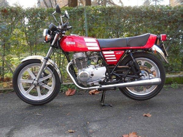 Yamaha - 38