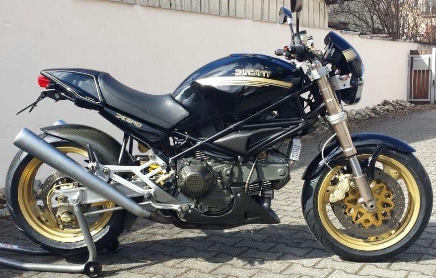 Ducati - 61