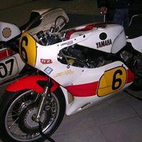 Moto da Corsa - 29