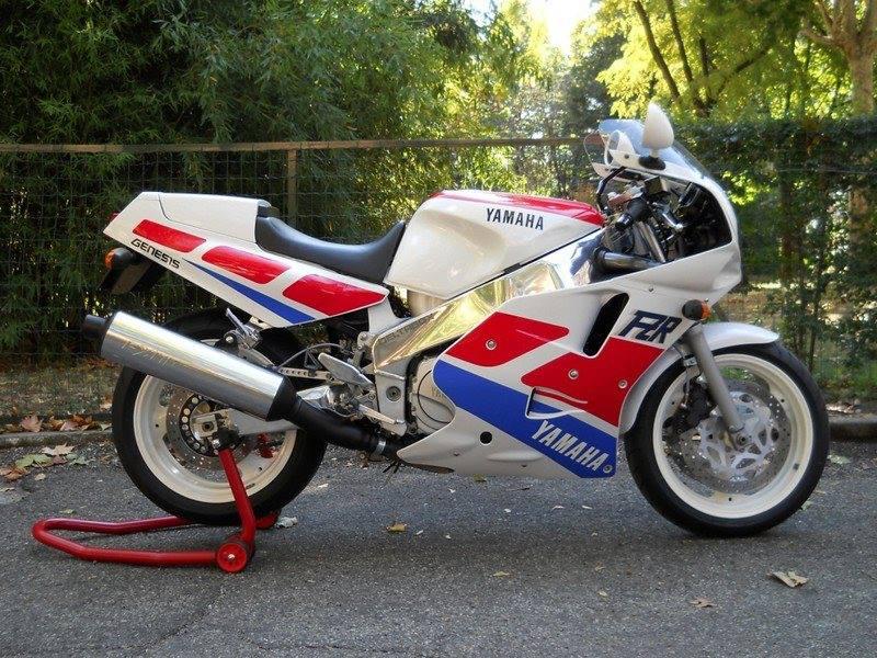 Yamaha - 62