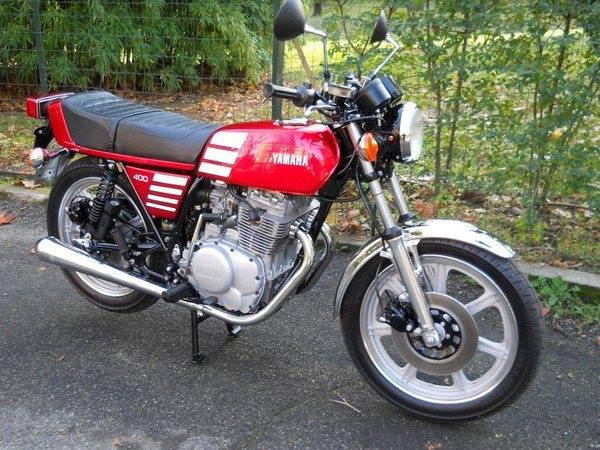 Yamaha - 39