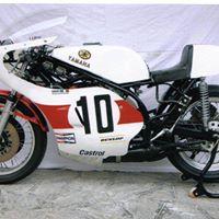 Moto da Corsa - 30